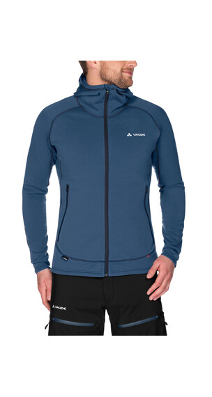 VAUDE Lory Jacket Men fjord blue